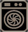 pictogramme sèche-linge